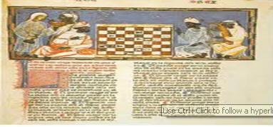 Moorish History - Clock of Destiny
